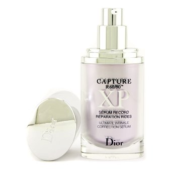 Christian Dior Capture R60/80 XP Ultimate Wrinkle Correction Serum  30ml/1oz