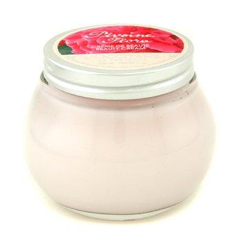 L'OccitanePeony (Pivoine) Flora Beauty Cream 200ml/7oz