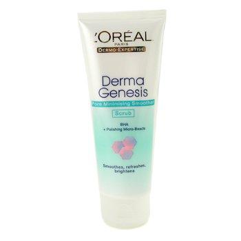 5348134dcc4 L'Oreal Derma-Expertise Dermo Genesis Pore Minimizing Smoother Scrub  100ml/3.3oz