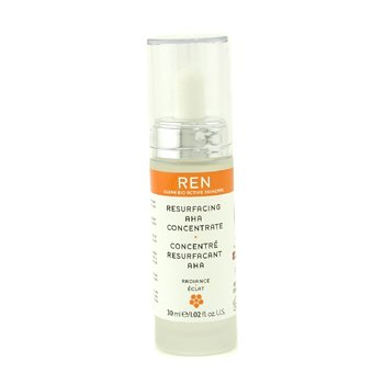 Ren Resurfacing AHA Concentrate 30ml/1.02oz