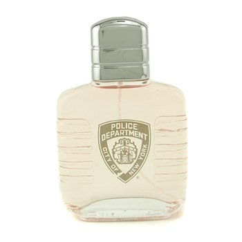 NYPD For Her Eau De Toilette Spray  100ml/3.3oz
