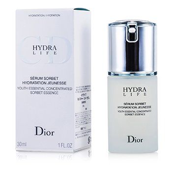 Christian DiorHydra Life Youth Essential Esencia Sorbete Concentrado  30ml/1oz