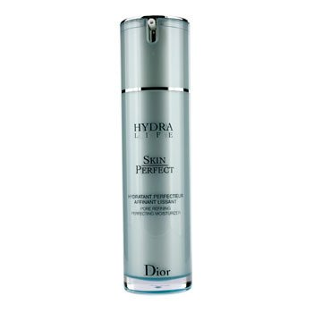 Christian DiorHydra Life Skin Perfect Hidratante Embellecedor Refinamiento Poros 50ml/1.7oz