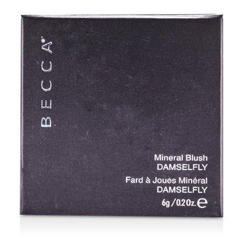 Becca Mineral Blush - # Damselfy  6g/0.2oz