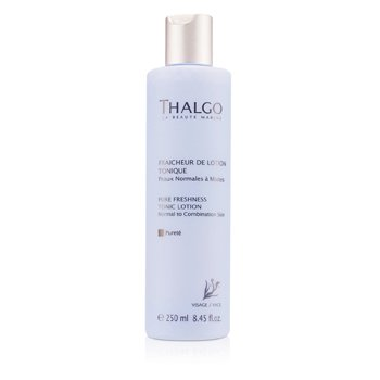 Thalgo Pure Freshness T�nico Loci�n ( Piel Normal o Mixta )  250ml/8.45oz
