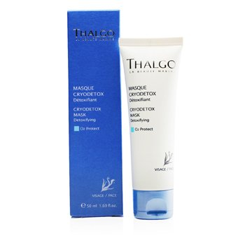 ThalgoCryodetox Mascarilla 50ml/1.69oz