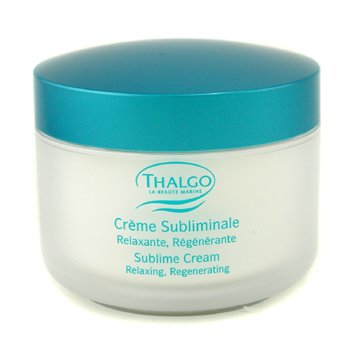 Thalgo Subliminal Cream 200ml/6.76oz