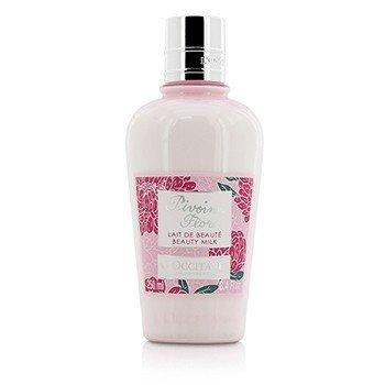 L'OccitanePeony (Pivoine) Flora Beauty Milk 250ml/8.4oz