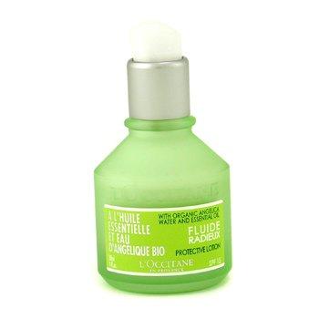L'OccitaneLo��o protetora Angelica SPF15 30ml/1oz