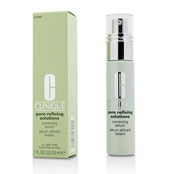 CliniquePore Refining Solutions Correcting Serum 30ml/1oz