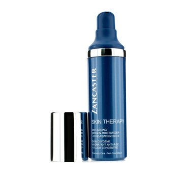 LancasterSkin Therapy Anti-Ageing Oxygen Moisturizer Fluid-Concentrate 50ml/1.7oz