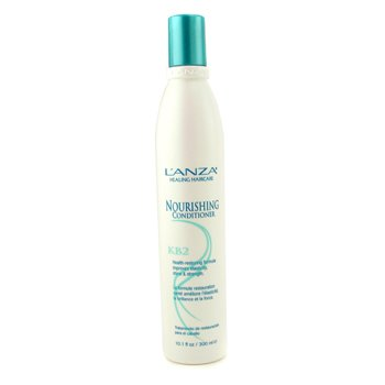 Lanza Nourishing Conditioner  300ml/10.1oz