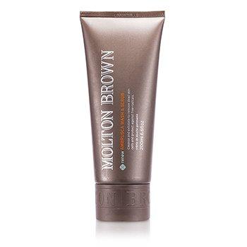 Molton Brown Renew Ambrusca Wash & Scrub  200ml/6.6oz