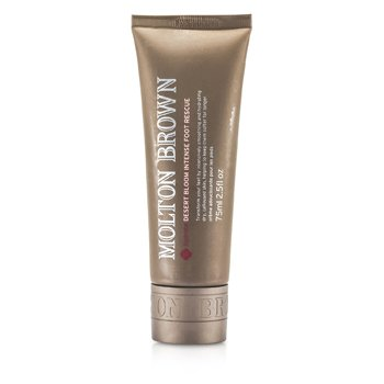 Molton BrownHydrate Desert Bloom Intensive Rescatador Pies 75ml/2.5oz