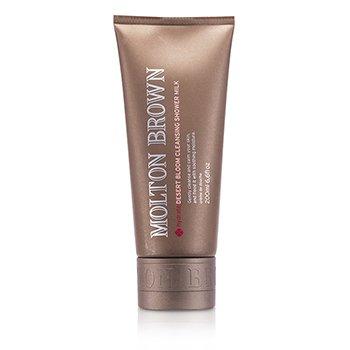 Molton BrownHydrate Desert Bloom Cleansing Shower Milk 200ml/6.6oz