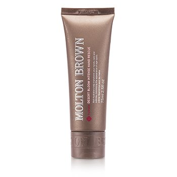 Molton BrownHydrate Desert Bloom Rescatador Manos 75ml/2.5oz