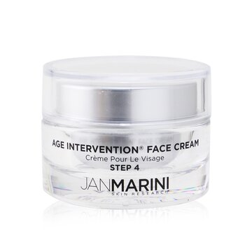 Jan Marini Age Intervention Face cream 28g/1oz