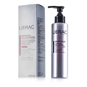 LieracBody-Slim Multi-Action Concentrate 200ml/7oz