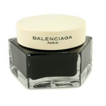 Balenciaga Black Body Scrub 150ml/5oz