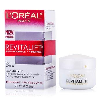 L'OrealRevitaLift Anti-Wrinkle + Firming Eye Cream 14g/0.5oz