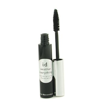 Bare Escentualsi.d. Weather Everything Waterproof Mascara - Black (Unboxed) 7g/0.24oz