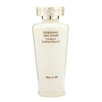Paul & Joe Refreshing Skin Toner  200ml/6.7oz