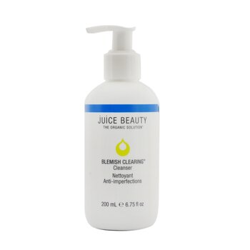 Image of Juice Beauty Blemish Clearing Cleanser 200ml6.75oz