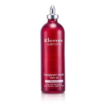 ElemisSpahome Exotic Frangipani Monoi Aceite Corporal 100ml/3.4oz
