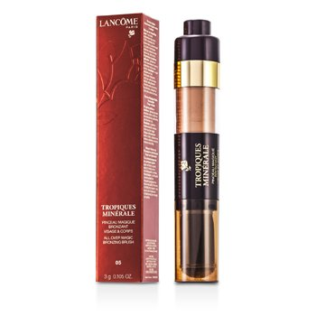LancomeTropiques Minerale All Over Magic Bronzing Brush - # 05 Ocre Doree 3g/0.105oz