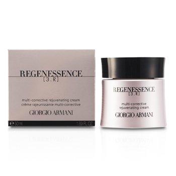 Regenessence [3.R] Multi-Corrective Rejuvenating Cream