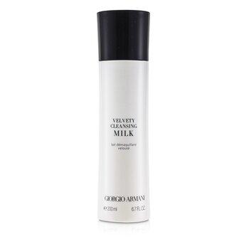 Giorgio Armani Regenessence [3.R] Velvety Cleansing Milk  200ml/6.7oz