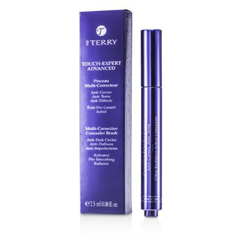 By Terry Touch Expert Advanced Multi Corrective Concealer Brush - # 1 Fair  2.5ml/0.085oz
