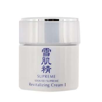 Kose Sekkisei Supreme Revitalizing Cream I  38ml/1.4oz