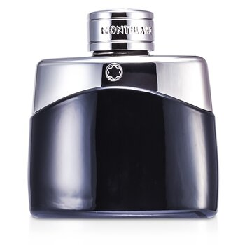 Mont BlancLegend Eau De Toilette Spray 50ml/1.7oz