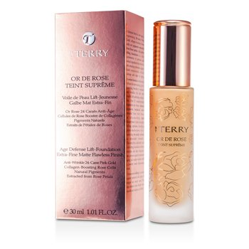 By TerryOr De Rose Teint Supreme Age Defense Lift Base Maquillaje30ml/1oz