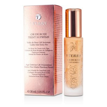 By TerryDe Rose Teint Supreme Age Defense Lift Base Maquillaje30ml/1oz