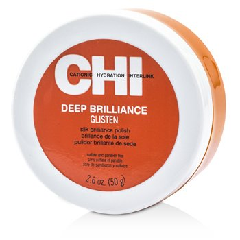 CHIDeep Brilliance Glisten (Silk Brilliance Polish) 50g/2.6oz