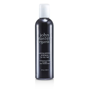 John Masters Organics Shampoo Evening Primrose  236ml/8oz
