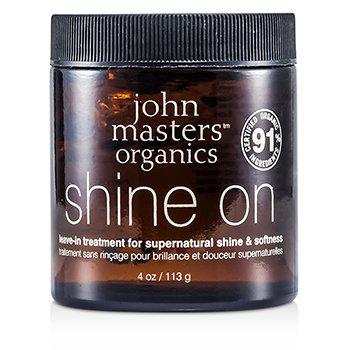 John Masters OrganicsShine On - Brillo 113g/4oz