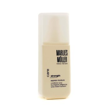 Marlies Moller Essential Strength Express Moisture Conditioner Spray  125ml/4.2oz