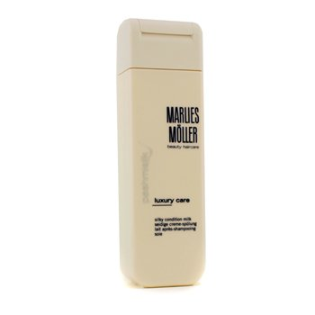 Marlies Moller Pashmisilk Silky Condition Milk  200ml/6.8oz