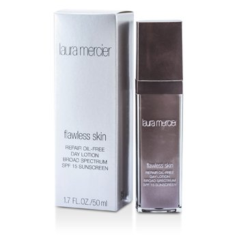 d52f001e8e0 Laura Mercier Flawless Skin Repair Oil-Free Day Lotion SPF 15 50ml/1.7oz
