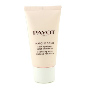 PayotLes Sensitives Masque Doux Cuidado Calmante Resplandor Instant�neo (Piel Sensible y Reactiva) 75ml/2.5oz