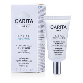 CaritaIdeal Hydratation Lagoon Eye Contour 15ml/0.5oz