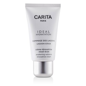 CaritaIdeal Hydration Lagoon Exfoliante 50ml/1.69oz
