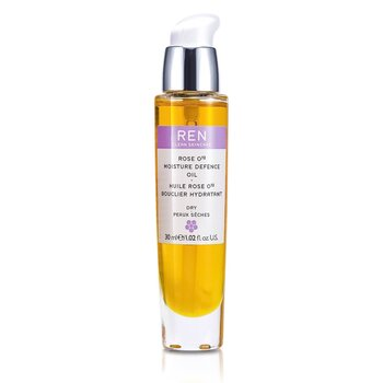 Ren Rose O12 Moisture Defence Serum ( T�rr Hud )  30ml/1.02oz