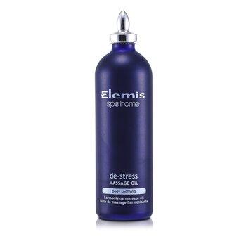 ElemisDe-Stress Aceite de Masaje 100ml/3.4oz
