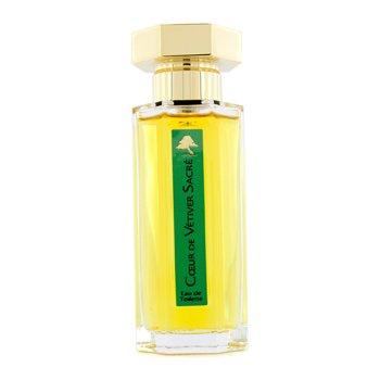 L'Artisan Parfumeur Coeur De Vetiver Sacre Eau De Toilette Spray  50ml/1.7oz