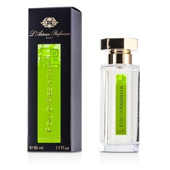 L'Artisan ParfumeurFou D'Absinthe Eau De Parfum Spray 50ml/1.7oz