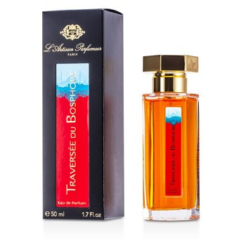 L'Artisan Parfumeur Traversee Du Bosphore Eau De Parfum Spray  50ml/1.7oz